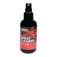 D'addario Spray Cleaner