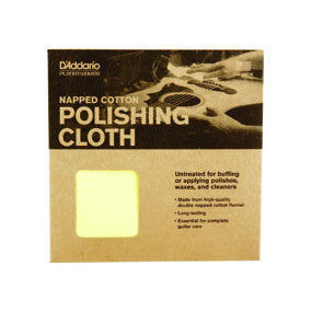 Untreated Polish Cloth