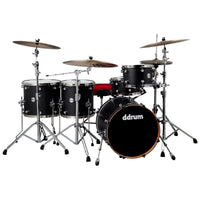 ddrum REFLEX POCKET SERIES 5 PIECE DRUM SET