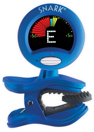 Snark SN1X Clip on Tuner Enhanced SN-1