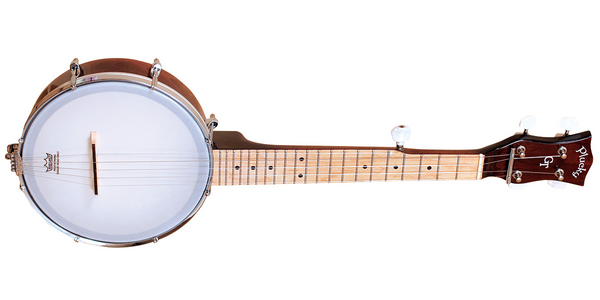 GoldTone Plucky Mini Banjo