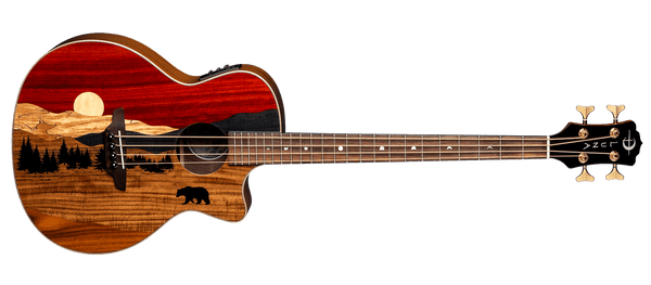 Luna Vista Bear Bass A/E