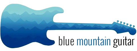 Blue Mountain Guitar