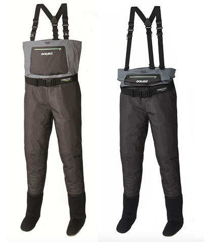 AQUAZ WADERTEK stockingfoot wader