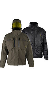 Hodgman Aesis 3in1 Jacket