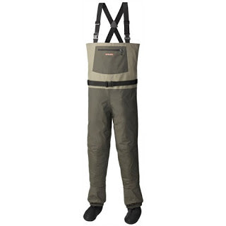 AQUAZ ROGUE stockingfoot wader