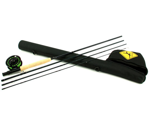 Echo Base Rods KIT