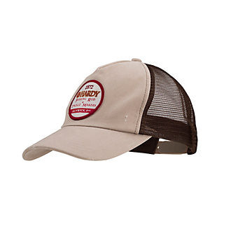 Hardy Trucker Hat