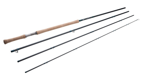 Fenwick World Class Fly Rod DH