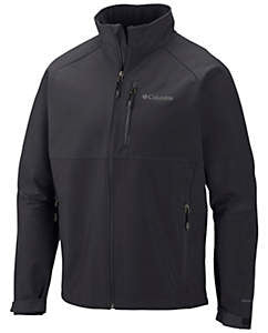 Men Heat Mode II Softshell Jacket