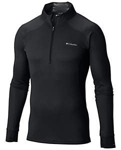 Columbia Men Heavyweight II Stretch Baselayer Long Sleeve Shirt