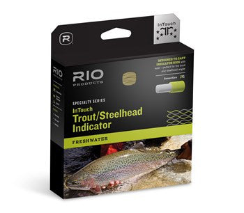 INTOUCH TROUT/STEELHEAD INDICATOR