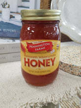 Load image into Gallery viewer, Pennington Farms Honey