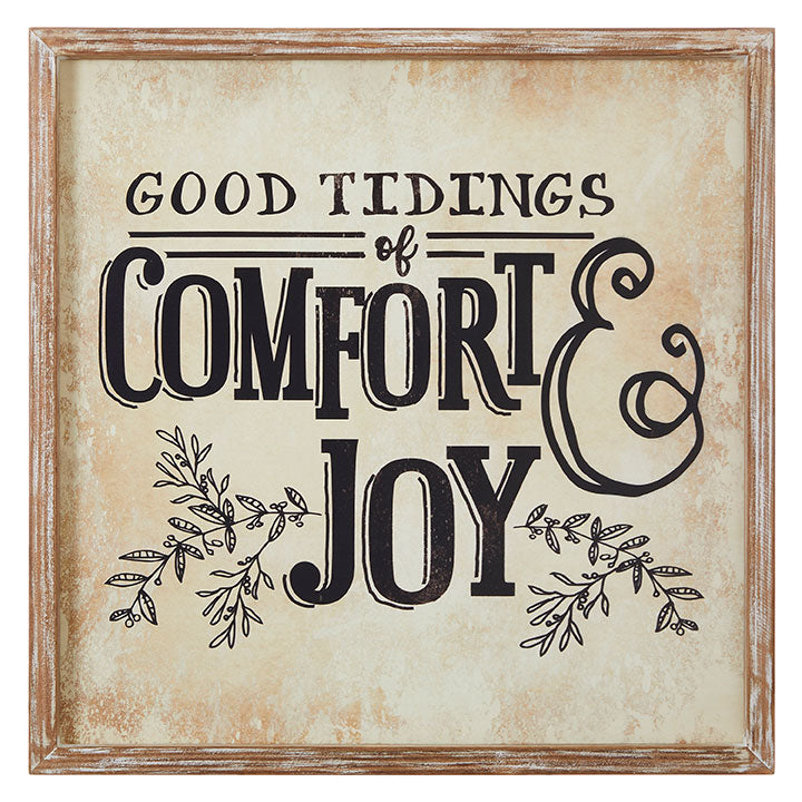 "20"" Comfort and Joy Frame"