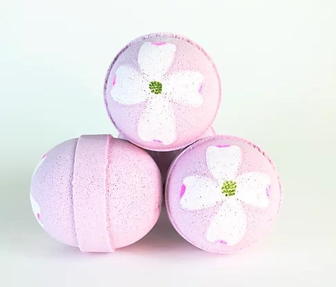 Dogwood Bath Ball