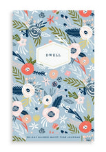 Load image into Gallery viewer, Dwell Journal (More Color Options)