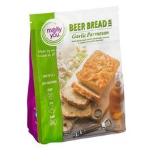 Load image into Gallery viewer, Garlic Parmesan Beer Bread Mix