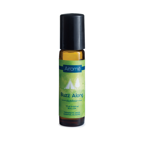 Buzz Along Roll-On Essential Oil
