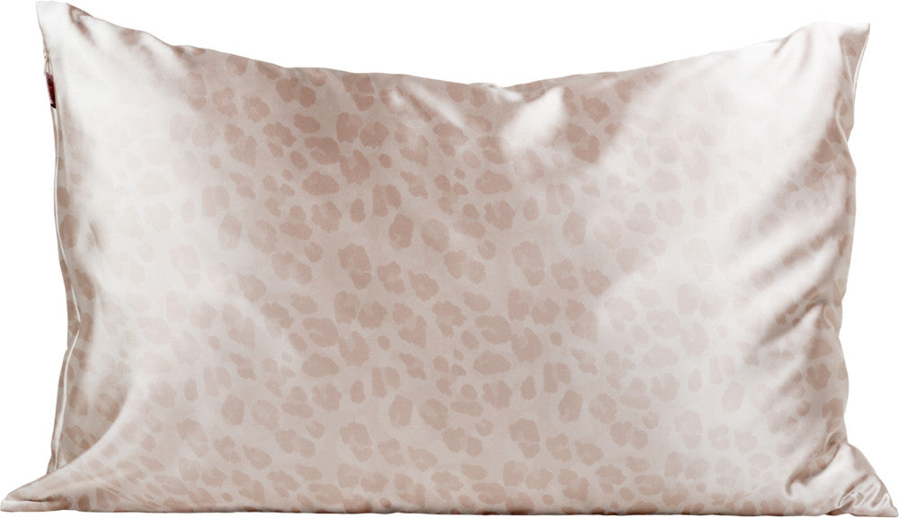 Satin Pillowcase (More Color Options)