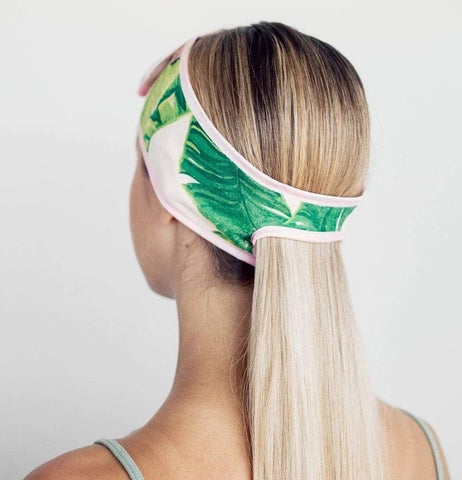 Ultimate Spa Headband (More Color Options)