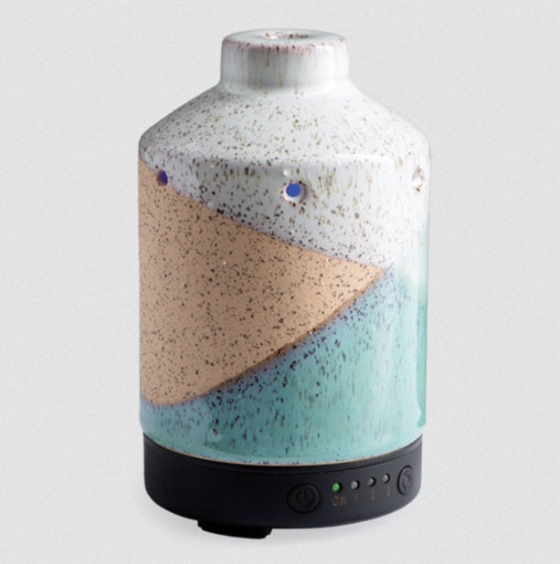 Speckled Shore Timer Diffuser