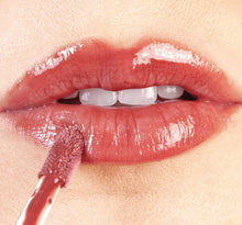 Load image into Gallery viewer, Vitamin Glaze Oil-Infused Lip Gloss (More Color Options)