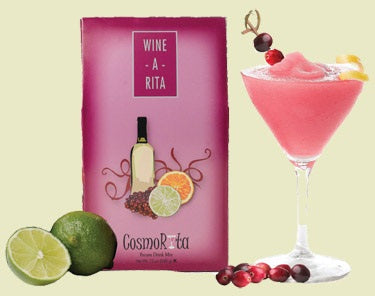 Wine-a-Rita Drink Mix (Multiple Flavors)