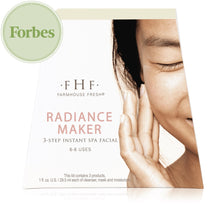 Load image into Gallery viewer, Radiance Maker 3-step Instant Spa Facial