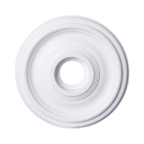 Plano I Ceiling Medallion