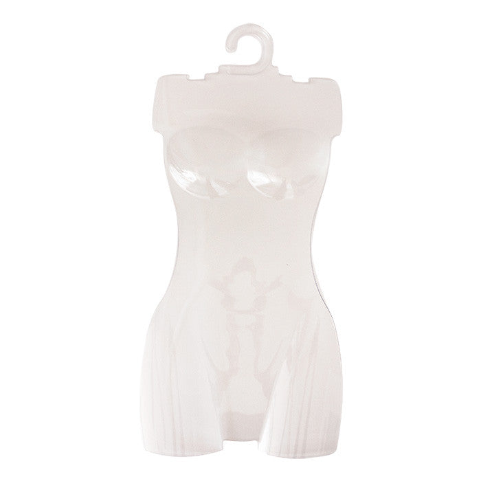 d24d72eda9 Female Plastic Mannequin Body Forms (Set of 5–100) – Henta Products