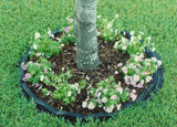 Easily decorate around your trees with our landscape mat.