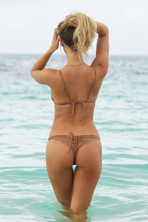 Nice Bottoms - Courtney Allegra Swim