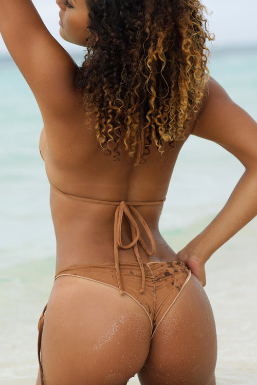 St Maarten Top - Courtney Allegra Swim