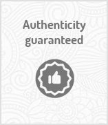 Authenticity Guranteed