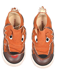 ALLIGATOR SNEAKER SHOES - kidsstyleforless