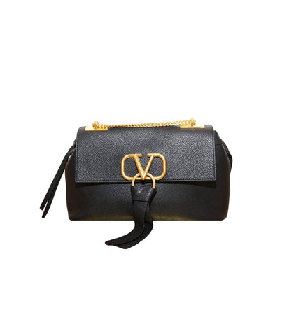 VRING CHAIN SHOULDER BAG