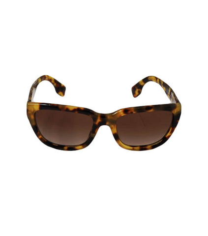 TORTOISE BROWN SUNGLASSES B 4277 3759/13