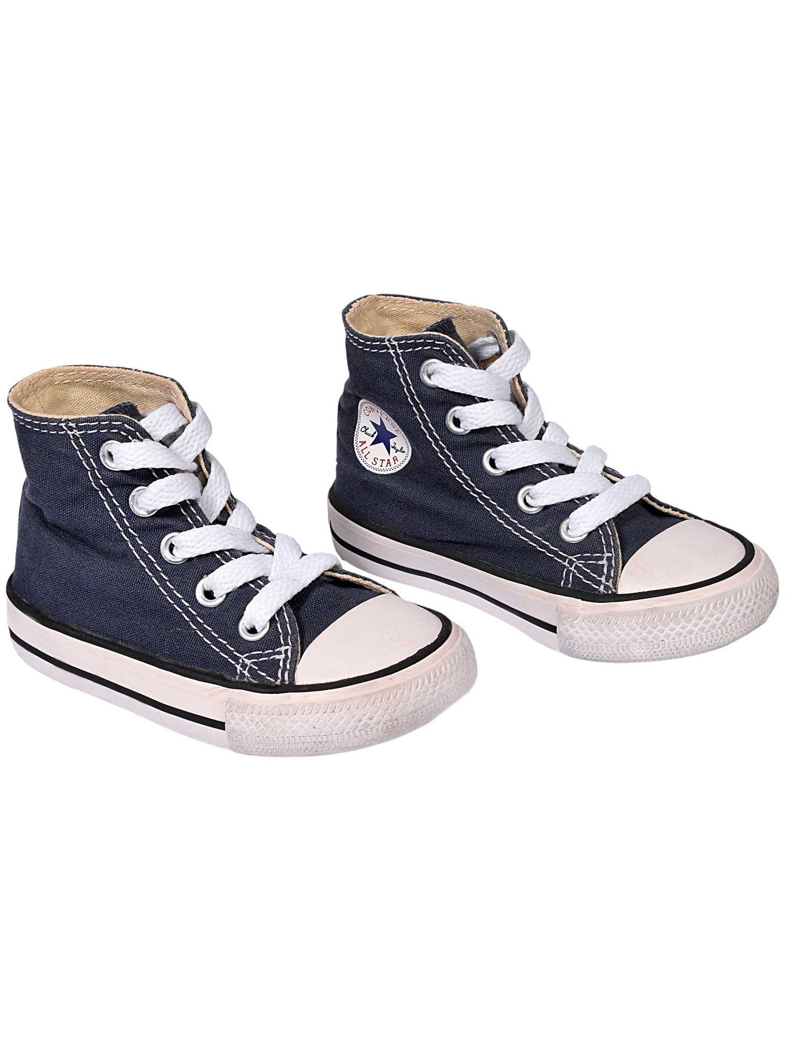 CHUCK TAYLOR SHOES - kidsstyleforless