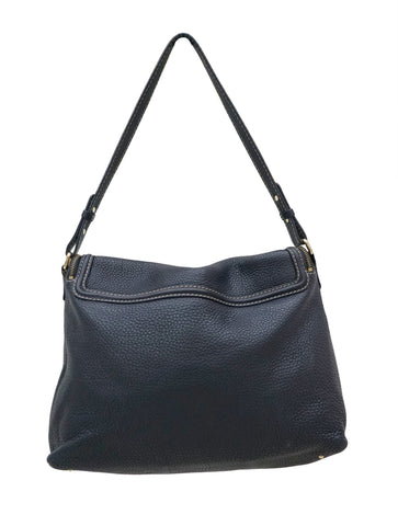 CH EMBOSSED LOGO HOBO BAG