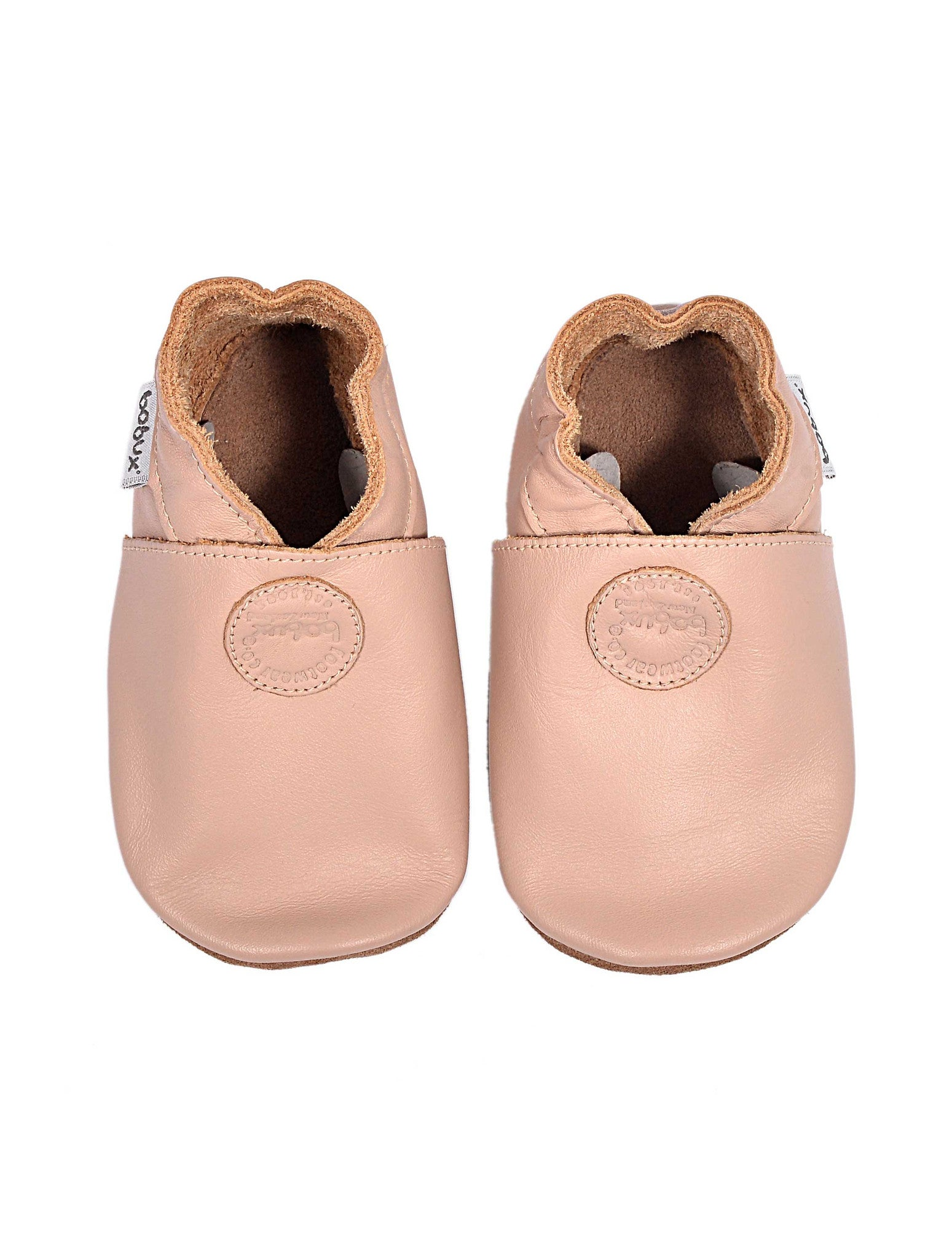 CLASSIC DOT SOFT SOLE - kidsstyleforless