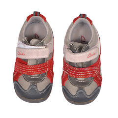 CASUAL BOY TRAINERS - kidsstyleforless