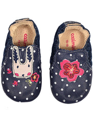 CYCLAMEN BABY GIRL SHOES