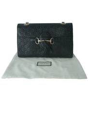 EMILY CHAIN FLAP BAG