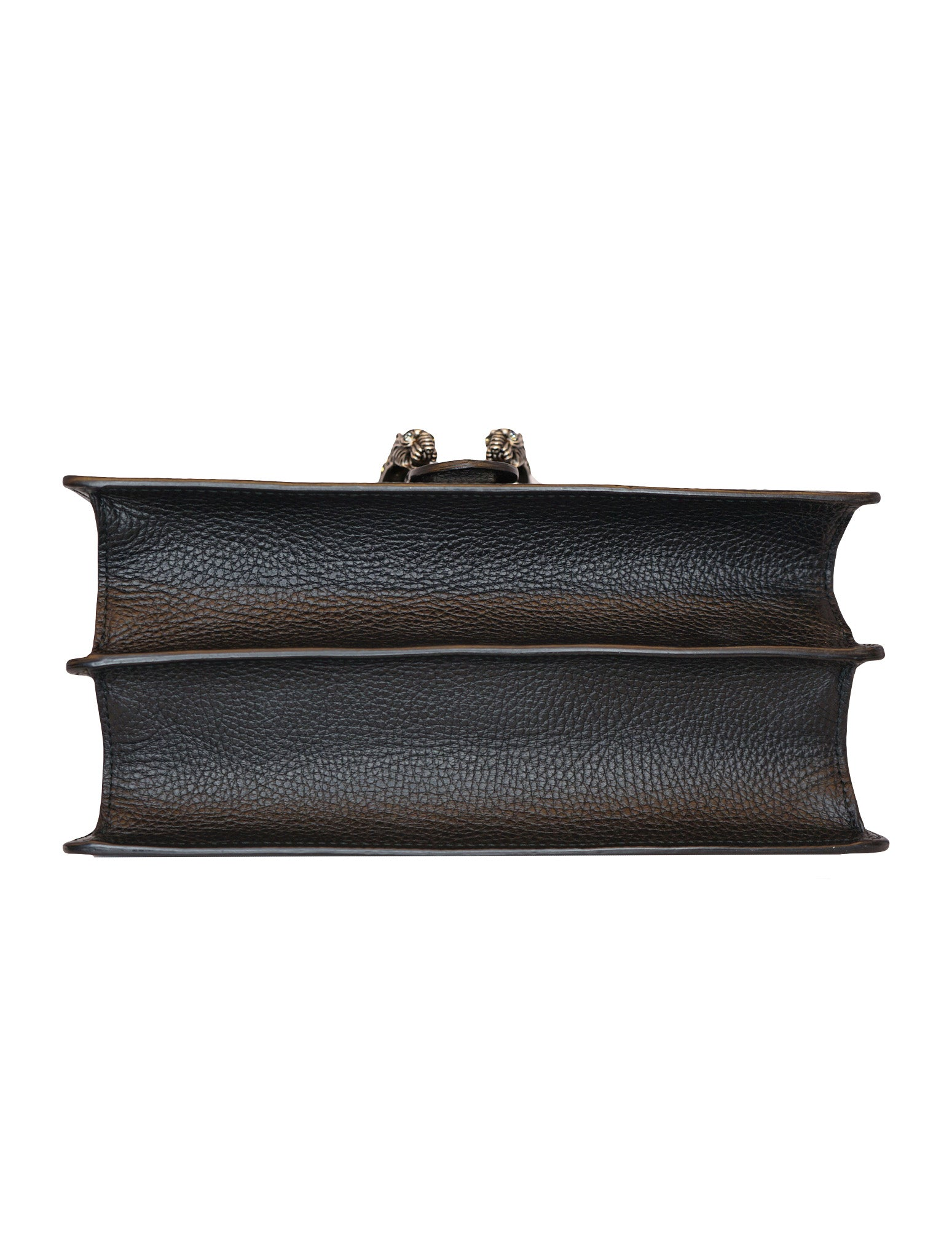 DIONYSUS BAMBOO TOP HANDLE BAG