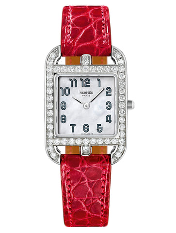 CAPE COD TONNEAU PM DIAMOND GEM-SET WATCH