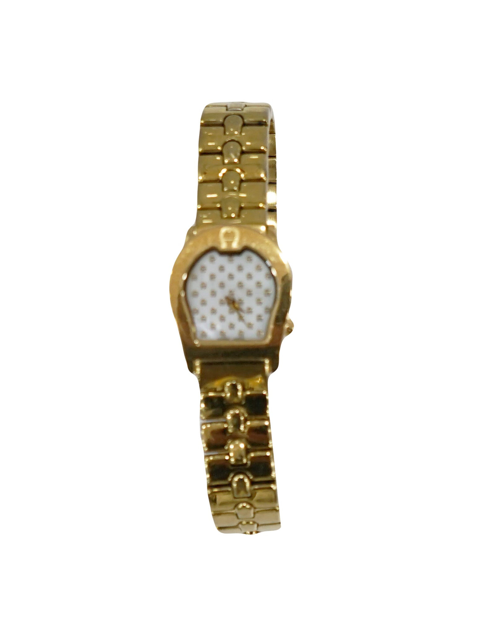 GOLD PLATED STAINLESS STEEL VERONA