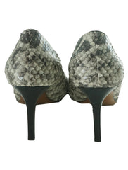 PYTHON PUMP SHOES