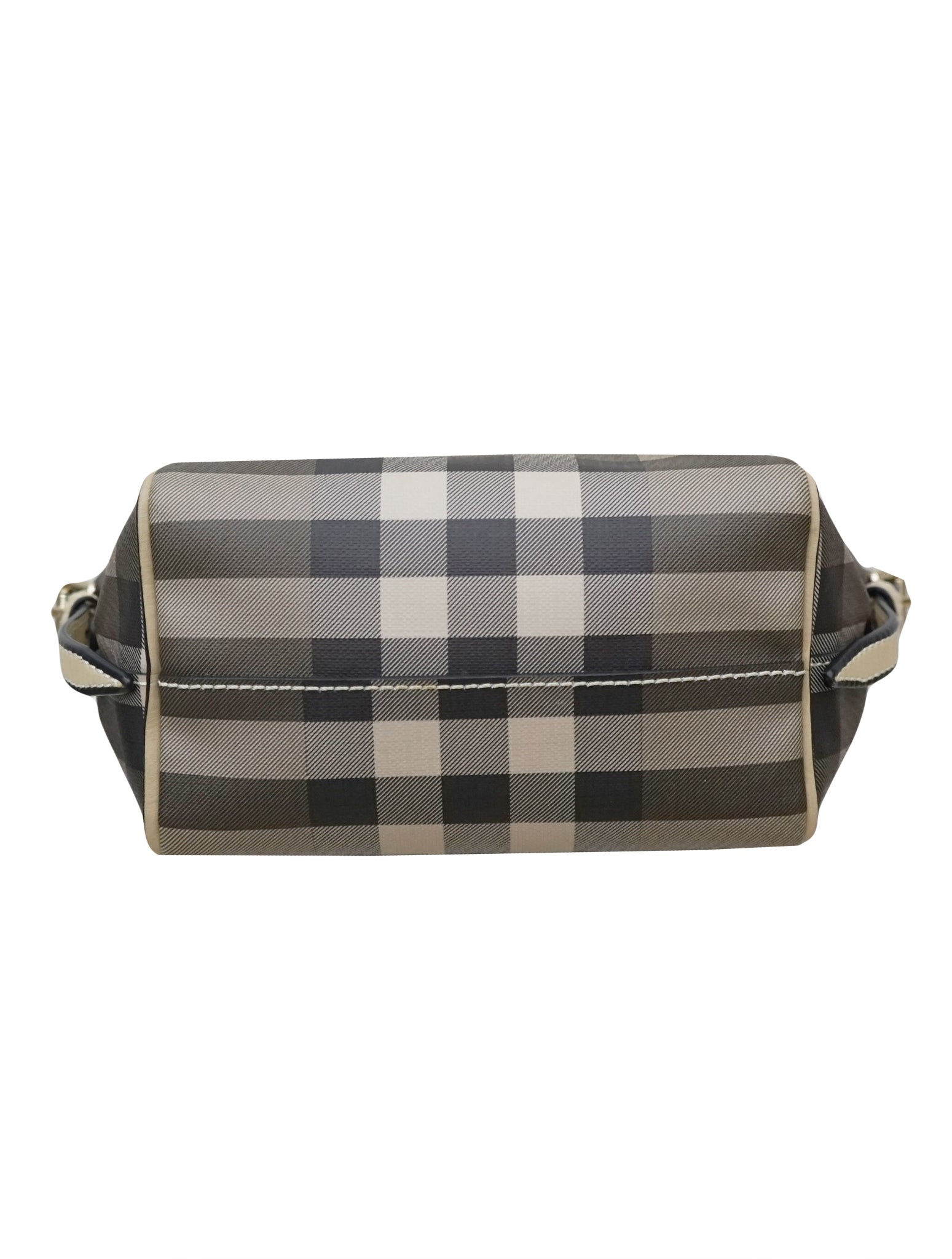 NOVA CHECK CROSSBODY BAG