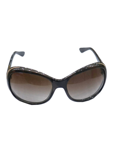 PLASTIC SQUARE 8058 SUNGLASSES