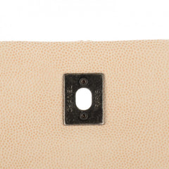 CAVIAR QUILTED SMALL COCO HANDLE FLAP - kidsstyleforless